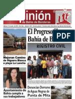 Edición 17 de Julio 2012