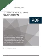 Advanced IPv6 Config