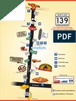 Artscape 2012 Map 2