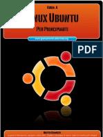 [ITA] [PDF] Guida Linux Ubuntu Per Principianti Capitoli 01-16