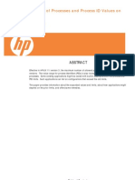 Hp-ux v11.3 Large Pid Size
