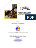 eSkwela Paper - UNESCO Bangkok Case Study