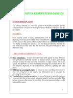 Railway Reserv Dfd