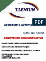 Assistente Adm
