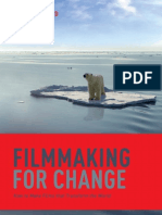 Filmmaking for Change..20 page sample PDF