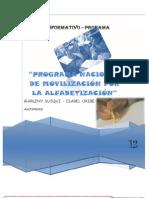 Boletin Pronama Fats - 2012 - Suiqui - Uribe