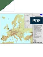 proyecto transeuropeo
