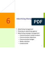 5 Advertising Management