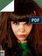 "Revista ""K"" -Ernesto Monteiro"