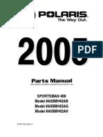 Sportsman 400