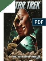 Star Trek #11 Preview
