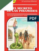 12 - El secreto de las pirámides