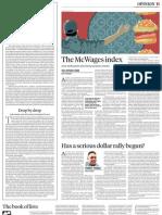 Mc Wages Index
