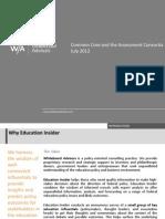 Whiteboard Insider July 2012 - FINAL