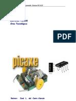 Manual Picaxe