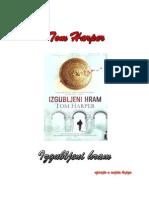 Tom Harper-Izgubljeni Hram