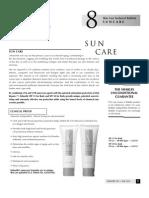 Sun info
