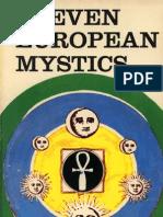 Rudolf Steiner - Eleven European Mystics