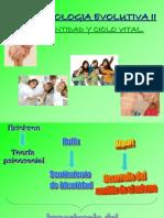 Identidad y El Ciclo Vital p.p.