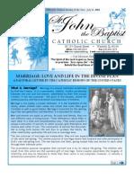 July 15 Bulletin