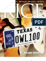 Rice Magazine Issue 13