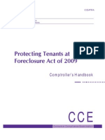 94042329 Tenants Protection Act of 2009