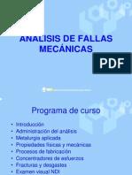 Analisis Fallas mecánicas_CEIM