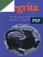 Onelio Jorge Cardoso - Negrita