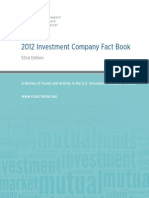 2012_ICI Mutual Fund Factbook