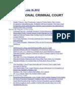 PILPG War Crimes Watch Vol. 7 Issue 8