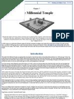 Ezekiels Temple