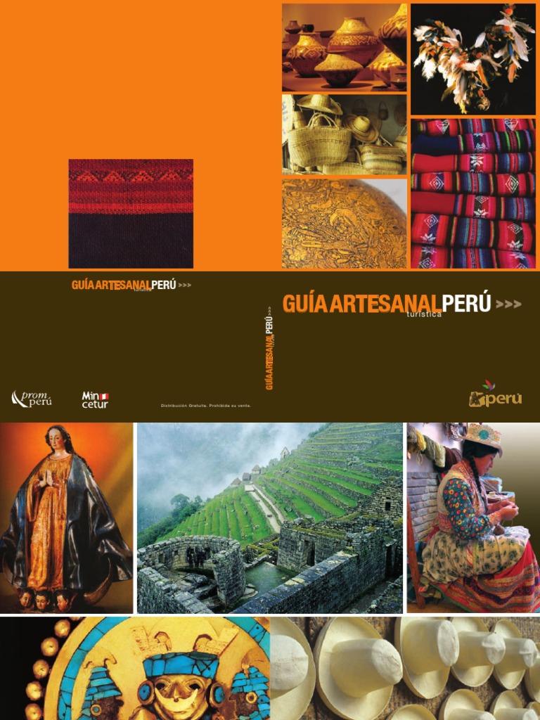 Guia artesanal Peru.pdf 79ad8d2f018