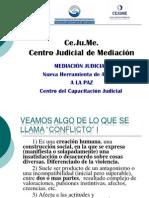 PRESENTACION CENTRO CAPACITACIÓN JUDICIAL01