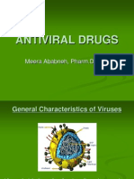 Antivirals Updated
