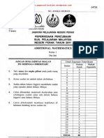 Spm Trial 2011 Addmath Qa Perak