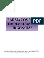 Farmacos_Urgencias