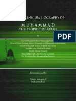 16021077 the Millennium Biography of Muhammad the Prophet of Allah