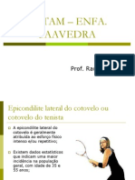 Epicondilite Lateral