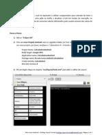 10 - Fazendo Uma Simples Calculadora - Android