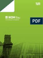 IKOM Bau Katalog 2009