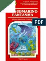 19 - El Submarino Fantasma
