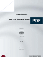 BERL (2008) New Zealand Drug Harm Index