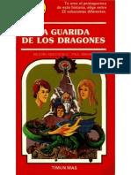 20 - La Guarida de Los Dragones
