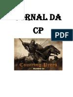Jornal CP - Edição 1