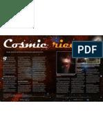 RT Vol. 11, No. 3 Cosmic rice