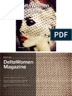 DeltaWomen Magazine July 2012 Issue
