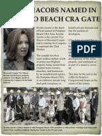 Kristin Jacobs Conspiracy - Times
