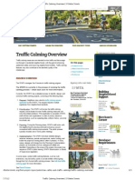 Traffic Calming Overview _ SF Better Streets