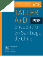Dossier Unesco