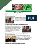 Roundup - July 17, 2012